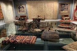 نیازهای فناورانه صنعت فرش دستباف مطرح شد