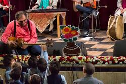 صدای «زنبورک» شنیده میشود/ ترجمه موسیقی ایرانی به کودکان