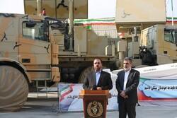 Iran's defense industry fully developed: VP Amiri