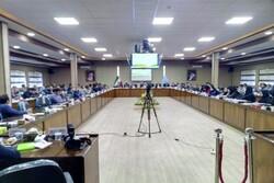 کنفرانس بینالمللی صیانت از محیط زیست در اردبیل برگزار شد