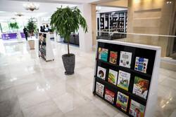 سه باب کتابخانه عمومی در استان زنجان افتتاح می شود