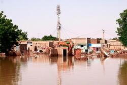 سوڈان میں بارشوں اور سیلاب سے تباہی کے بعد ایمرجنسی نافذ