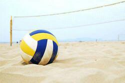 مسابقات والیبال ساحلی و فوتبال ساحلی کارگران کشور برگزار می شود