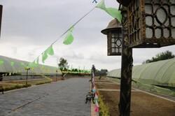۳۸ پروژه عمران شهری در انزلی بهره برداری شد