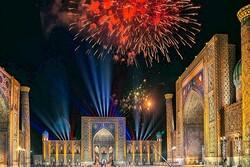 Özbekistan'da 2019 Doğu Melodileri Müzik Festivali başladı