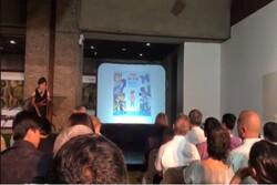 رونمایی از پنج کتاب در مراسم سیوششمین سالگرد روز کتاب کودک