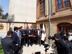 عمارت نظامیه در تهران به بوتیک هتل تبدیل شد