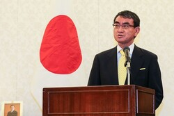 Japan always supports Iran nuclear agreement: report