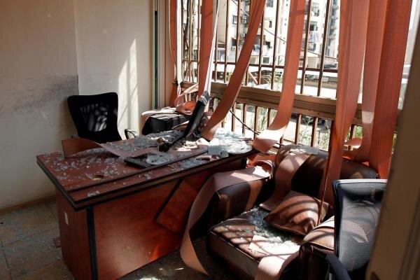 Hizbullah'tan Beyrut'ta düşen İsrail İHA'larıyla ilgili açıklama
