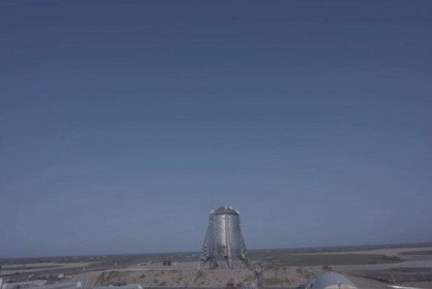 آزمایش فضاپیمای «استارهاپر» دوباره به تاخیر افتاد