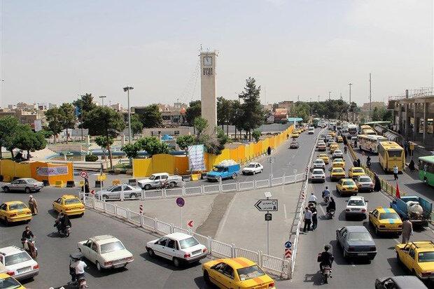 روزگار آشفته قدیمیترین میدان شهر قم