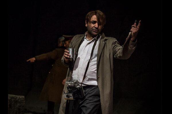 «وقتی کبوترها ناپدید شدند» به تئاتر مستقل بازمیگردد