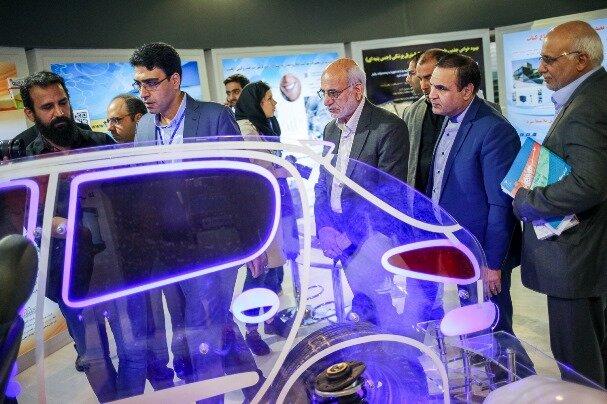 پای نانوفناوری به صنعت خودروسازی باز شد