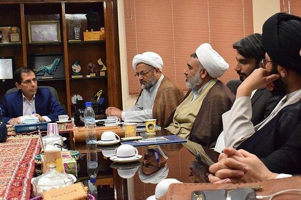 ۷۶۸ مبلغ و مبلغه به مجالس محرم و صفر در استان بوشهر اعزام میشوند
