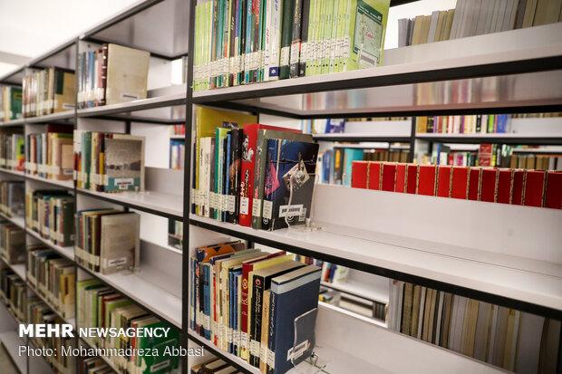 نمایشگاه کتاب شاهرود گشایش یافت/ ارائه ۲۰۰۰ عنوان کتاب