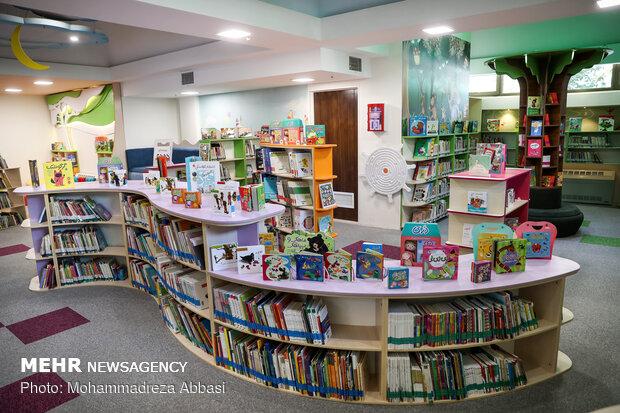 برگزاری ۶۰ نشست کتابخوانی در مدارس کرمانشاه