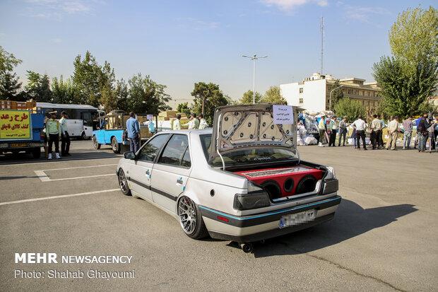 پلیس پیشگیری پایتخت