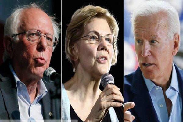 آغاز انتخابات حزب دموکرات آمریکا در ایالت نوادا