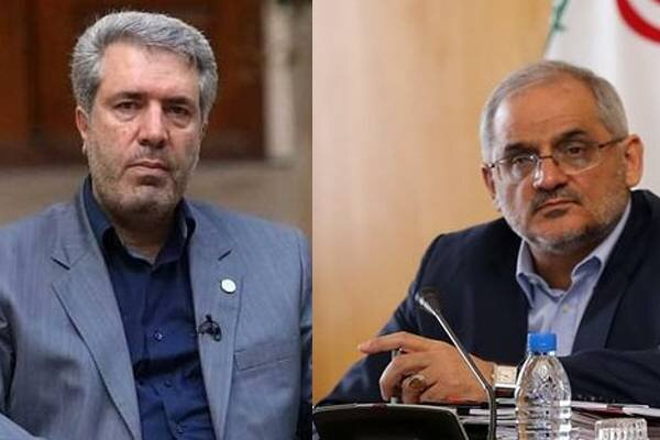 Iran MPs endorse Rouhani's picks for 2 ministries