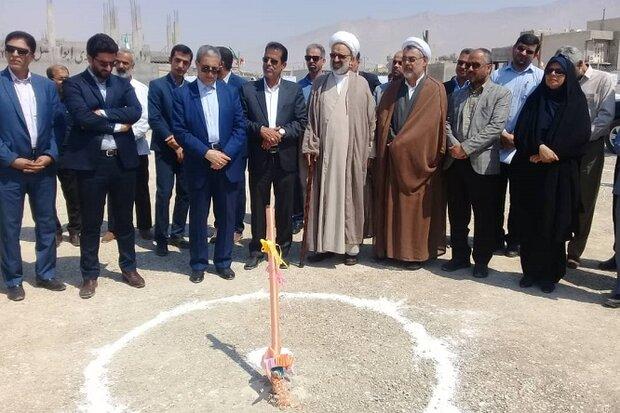 ساخت واحدهای مسکونی ویژه اقشار کمدرآمد استان بوشهر آغاز شد