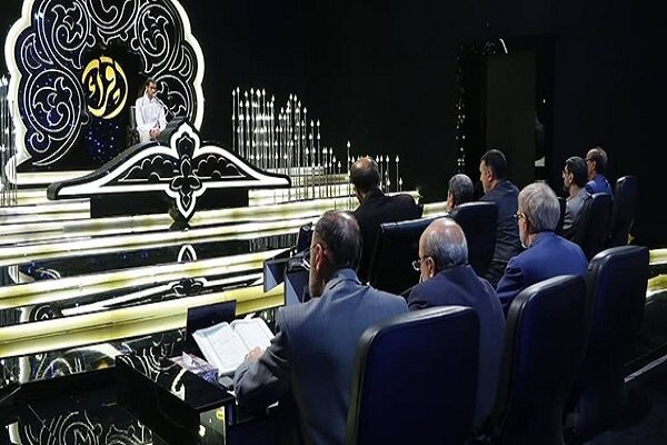 اسامی متسابقین درمرحله نهایی مسابقات سراسری قرآن اعلام شد
