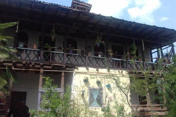 ۸ پروژه خدماتی و گردشگری در رحیم آباد رودسربهره برداری شد