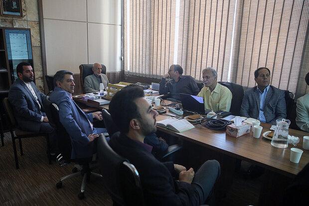 سیاستهای کلان بخش صنعت در مجمع تشخیص مصلحت بررسی شد