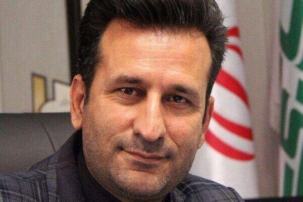 «علی ملکی» شهردار شهریار شد