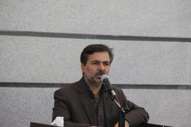 کلنگ زنی و افتتاح ۶۰۲ میلیارد تومان طرح در گرگان