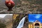 بازدید ارزیاب یونسکو از روستاهای کردستان آغاز شد