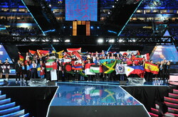 Iran ranks 15th at 45th WorldSkills Competition in Kazan