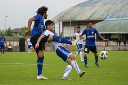 اعلام ورزشگاههای محل برگزاری مسابقات هفته پنجم لیگ دسته اول
