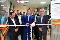 بخش اطفال بیمارستان امام سجاد(ع) آشتیان به بهره برداری رسید