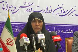فرهادی زاد: بلیت فروشی برای حضور بانوان در آزادی عادی باشد