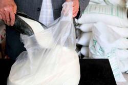 استان تهران ماهیانه به تولید ۸ هزار تُن شکر نیاز دارد