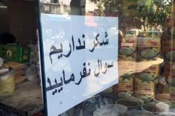 داستان تلخکامی مردم شاهرود/ شکری که کام شیرین نمیکند