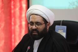 فضاسازی فرهنگی اربعین از سوی تبلیغات اسلامی زنجان انجام شده است