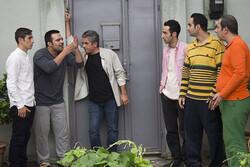 گل زنی فرشاد احمدزاده در سریالی با محور مواد مخدر