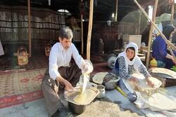 آلبوم هنرنمایی در نمایشگاه ملی صنایع دستی/رخ نمایی هنر دست