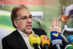 نشست خبری تشریح برنامه های «آیین شیرخوارگان حسینی»