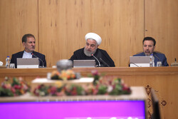 No secure world with Isolated Iran: Rouhani