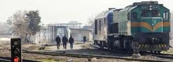 Talks underway to launch Tehran-Istanbul train service