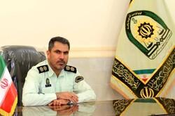 دستگیری هفت سارق در گناوه/ ۳۴ فقره سرقت کشف شد
