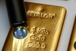 سرازیر شدن طلای کثیف به بازارها با شمشهای طلای با برندهای تقلبی