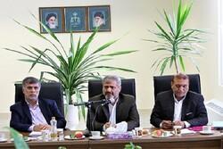 سرپرست دادسرای ناحیه ۵ تهران معارفه شد