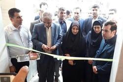 افتتاح ۵ پروژه راهداری و حمل و نقل جادهای در صومعه سرا