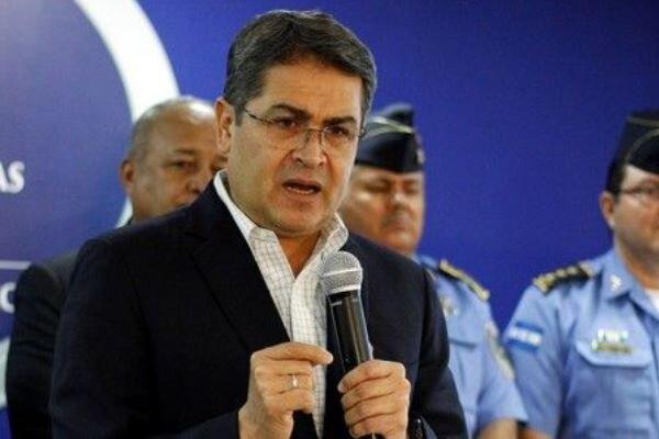 هندوراس در قدس اشغالی دفتر دیپلماتیک افتتاح میکند