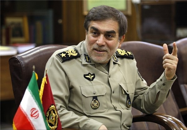 More practical defense achievements hidden from enemies: top Iranian cmdr.