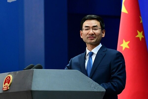 China to back all efforts for saving JCPOA