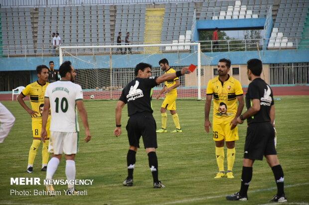 آرای جدید کمیته تعیین وضعیت بازیکنان منتشر شد